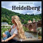 """Heidelberg: Die """"schönste"""" Stadt Deutschlands"""
