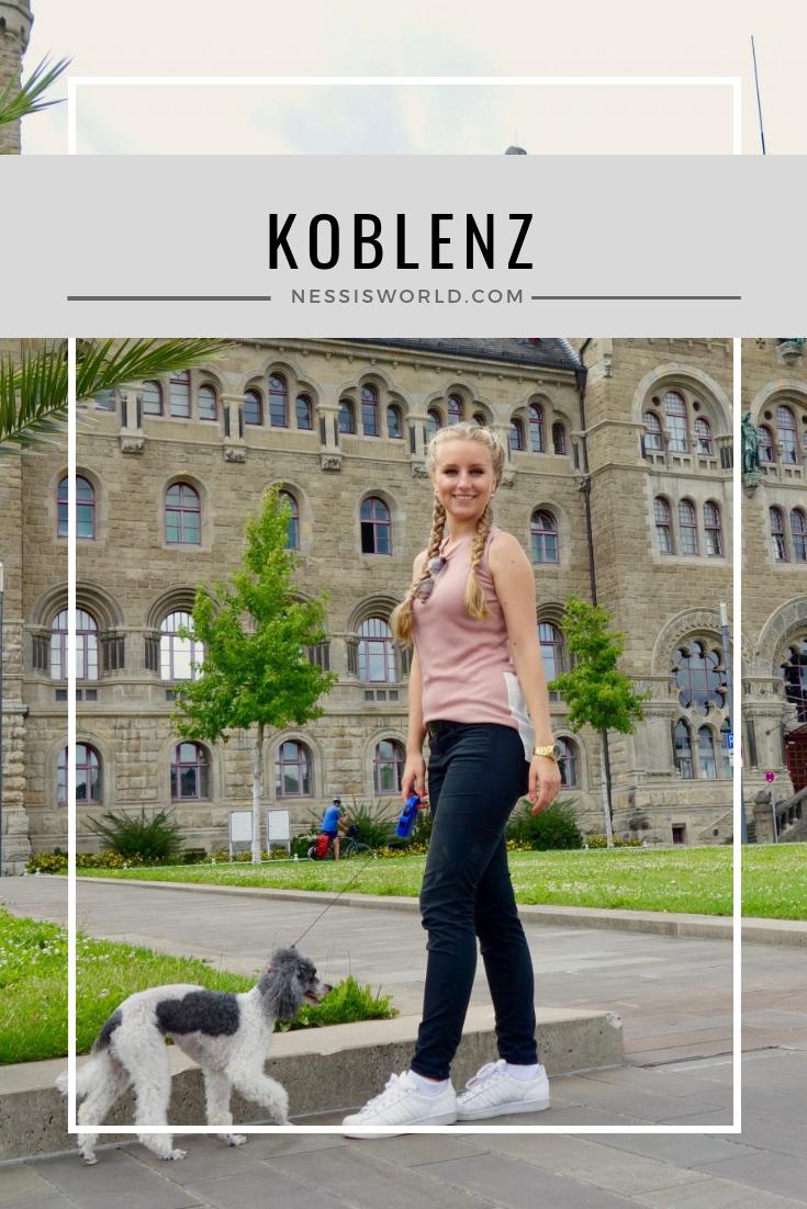 Koblenz - 2.000 Jahre Stadtgeschichte!