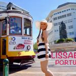 Lissabon – Tram, Metro und Bahn