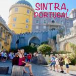 Sintra – Stadt der Märchenpaläste