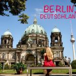 Berlin – Hauptstadt Deutschlands (Touristen – Pflichtprogramm)