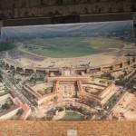 Berlin Tempelhof – stillgelegter Flughafen