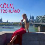 Köln die viertgrößte Stadt Deutschlands