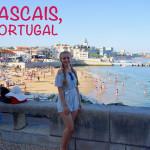 Lissabon – Strand: Estoril / Cascais