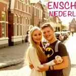 Enschede – die größte Einkaufsstadt im Osten der Niederlande