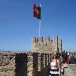 Lissabon: Castello de São Jorge