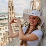 Mailand – größtergotischerDom der Welt