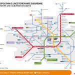 Mailand – Metro, Tram & Hauptbahnhof