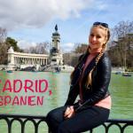 Städtetrip Madrid – das musst du sehen