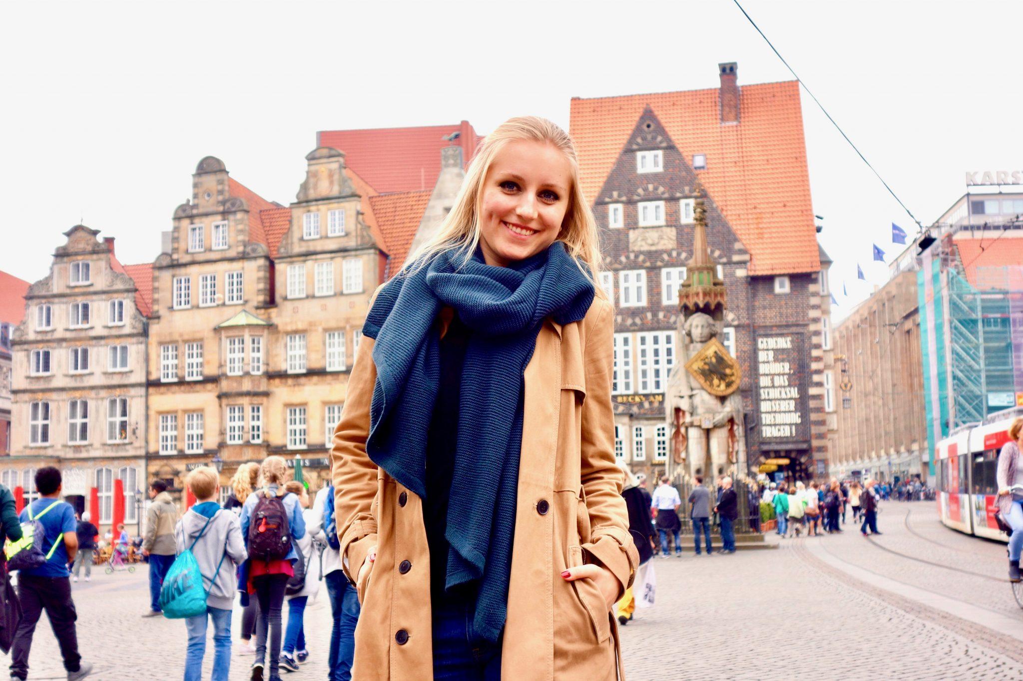 Bremen: Die Roland-Statue ist fast 600 Jahre alt!