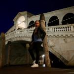 Venedig – Romantik und Grusel vereint – vor allem bei Nacht