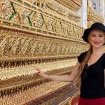 Bangkok – die wunderschönsten Tempel, die du jemals sehen wirst: Wat Arun & Wat Pho