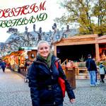 Weihnachtsmarkt der Nationen am Mittelrheintal: Rüdesheim