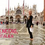 Venedig: sicherer Ort für eine Zombie Apokalypse