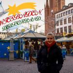 Wiesbadener Sternschnuppenmarkt – Landeshauptstadt Hessen