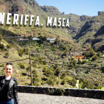 Lebensgefahr durch Touristenattraktion: Masca, Teneriffa