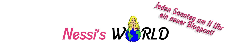 Nessi's World