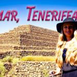 Pyramiden in Spanien! – Guímar, Teneriffa
