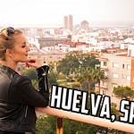 Huelva – auf den Spuren von Kolumbus im wohl ungewöhnlichsten Park!