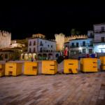 Cáceres – Eine ganze Stadt im Dornröschenschlaf: Top Secret!