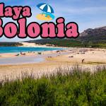 Bolonia – einer der schönsten Strände Spaniens