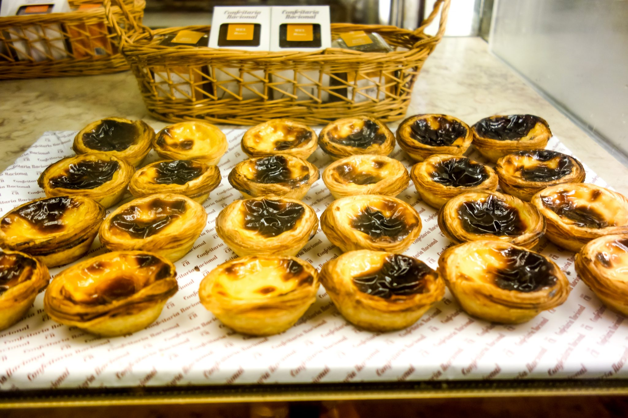 Portugal, süße Spezialität (unbedingt probieren!!!)