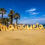 Málaga, Spanien – zweitgrößte Stadt Andalusiens