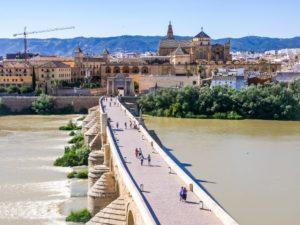 Córdoba solltest du auf deiner Andalusien-Reise nicht auslassen.