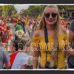 MASSENDEMO in Barcelona – mit eigenem Feiertag!