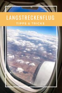 Tipps & Tricks für langweilige Langstreckenflüge