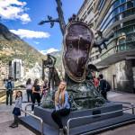 Zwergstaat Andorra – eingequetscht zwischen Spanien und Frankreich!