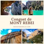 Mont Rebei – einer der schönsten Wanderwege Spaniens
