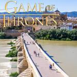 Drehort von Game of Thrones: Córdoba (lange Brücke von Volantis)