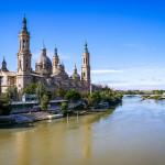 Tagesausflug nach Saragossa, eine der ältesten Städte Europas
