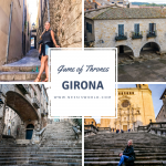 Girona Hauptdrehort für die 6. Staffel Game of Thones (Episodenguide)