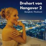 Drehort von Hangover 2: Lebua Skybar Bangkok