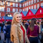 Warum du Madrid zur Weihnachtszeit besuchen musst