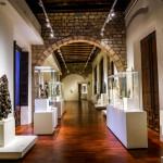 Bilderreihe Barcelona: Weltkulturenmuseum, Frederic Marès Museum, Born centre de cultura