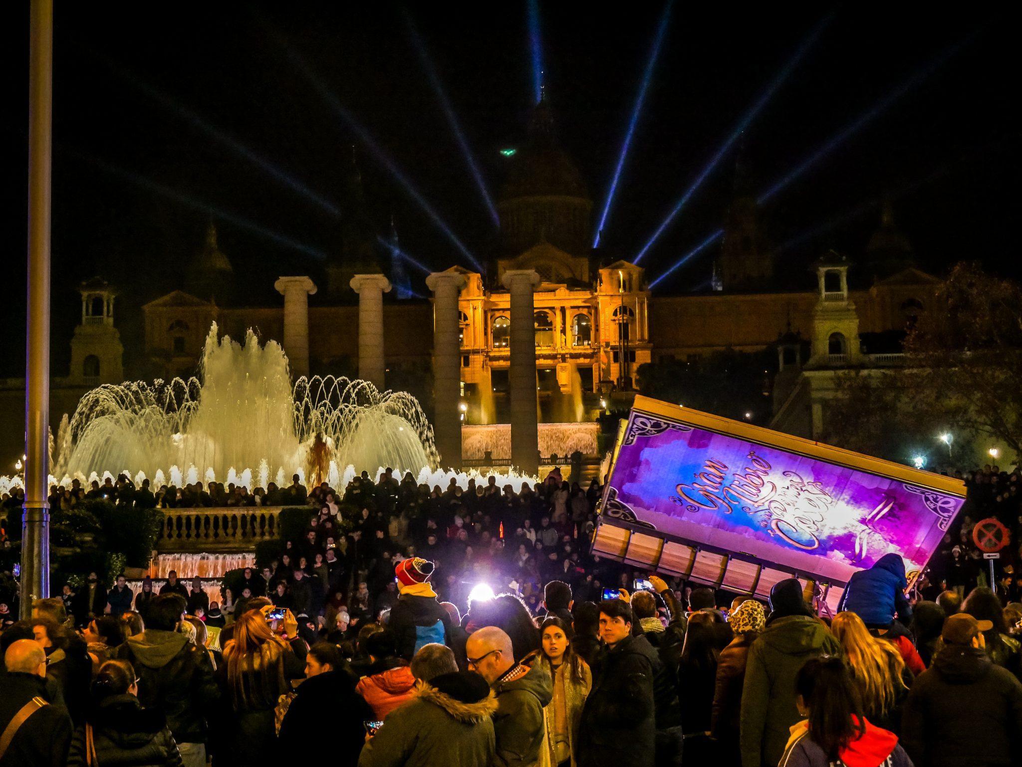 """Am 6. Januar wird in Spanien der """"Dia de los Reyes magos"""" gefeiert. Dieser ist der bedeutendste Weihnachtsfeiertag in Spanien."""