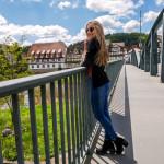 Melsungen & Rotenburg an der Fulda