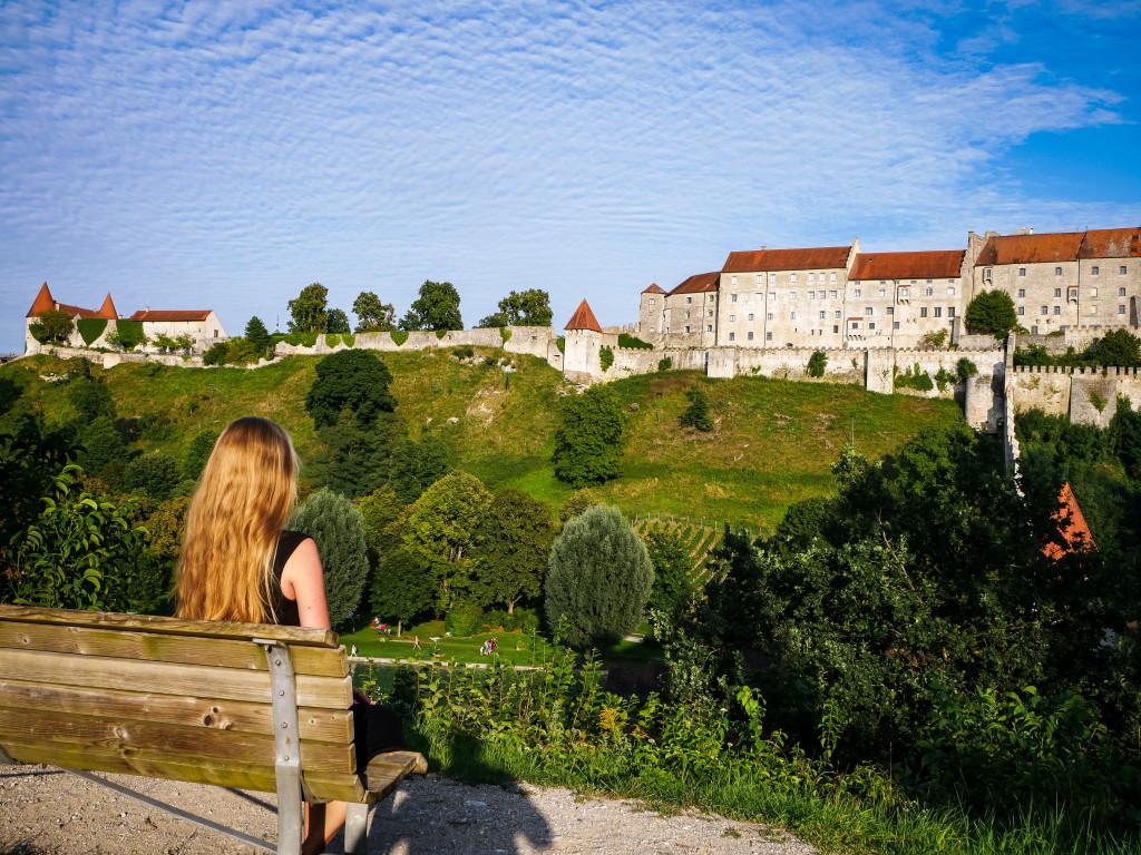 Die Burg von Burghausen ist einzigartig und nicht nur, weil sie die längste Burg der Welt ist, sondern, weil sie euch auf eine Zeitreise mitnimmt.