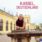 Kassel – 5 km lange zerbombte Nazi Straße!