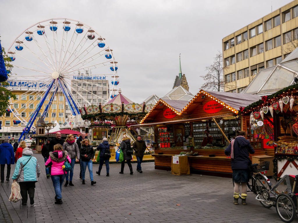 Insgesamt hat mir der Duisburger Weihnachtsmarkt sehr gut gefallen. Besucht ihn doch einmal und lasst mich an euren Erfahrungen teilhaben.