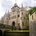 Schloss Marienburg – Nordens Neuschwanstein