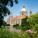 Hannover – Hauptstadt von Niedersachsen