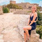Rhodos Stadt – UNESCO Weltkulturerbe (griechische Insel)